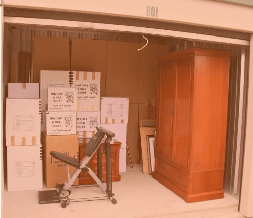 Tenemos guardamuebles en alquile disponibles de diferentes medidas y tamaños en la ciudad de Málaga y su provincia.